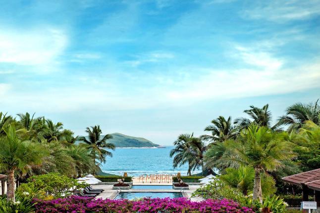 石梅湾艾美度假酒店(万宁)