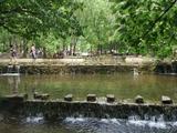 石家庄沕沕水景区