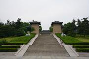 汉陵苑(汉广陵王墓博物馆)