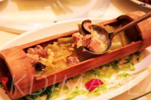【我是达人】【加油站】【i旅行】舌尖上的惠州:反客为主的客家菜