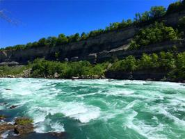 【我要无人机大奖】我心目中的世界第九大奇迹—尼亚加拉大瀑布