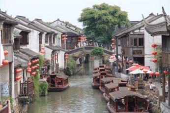 上海自助游攻略/周边自驾/一日游【驴妈妈攻略】