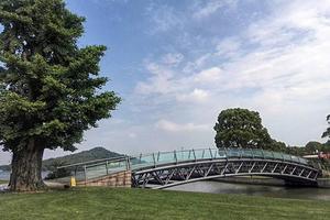 【我是达人】发现上海之美-月湖雕塑公园惊鸿一瞥