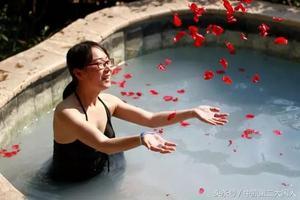 【我是三亚摄影师】凤翔温泉两天一夜的心动之旅