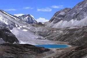 毕业之旅大香格里拉环线寻美—梅里雪山、稻城亚丁