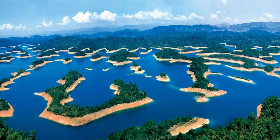 黄山到西递鬼神、千岛湖、宏村、北京5天4晚景区光游戏攻略橙守护图片