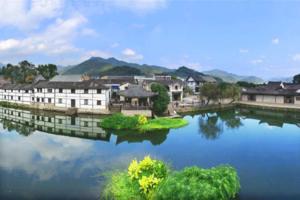【我是达人】楠溪江乡村美学之旅丨逃离北上广,谁能拒绝这美丽的世外桃源?