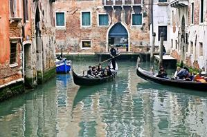 【我是三亚摄影师】穿靴子走遍意大利
