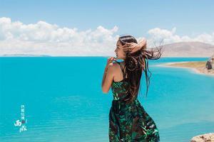 【我是达人】Vicky环游世界之【与云共舞的日子——13天阿里大北线】