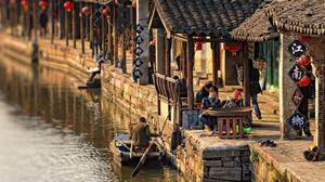 【微攻略】西塘独家民宿居住手册:最有feel的古镇生活从一间房开始