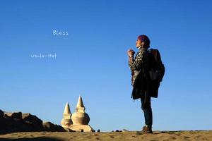 【我是达人】【西北偏北】-愿我的镜头,可让你看遍世事繁华