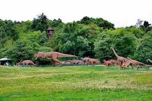 【昆明周边一日游】西山脚下小人国主题公园游玩线路规划