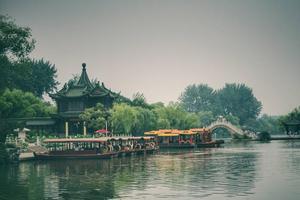 【我是达人】周末去哪玩?小城扬州两日游