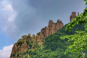 【我要Gopro大奖】祖山,耸立在塞外的群山之祖!