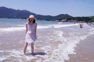 这个夏天遇见舟山