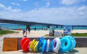 【微攻略】带孩子去日本旅行,当然要把冲绳作为第一站!