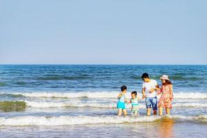 【我是达人】又到了夏天,我们一起去看海