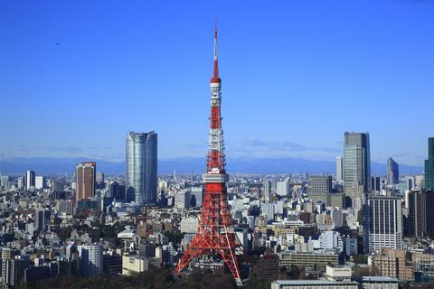 日本东京旅游攻略_日本东京塔门票价格_日本东京塔门票团购/预订【驴妈妈门票】