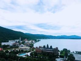【我要Gopro大奖】宁波达蓬山旅游度假区2天1晚游