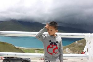 终于西藏地区