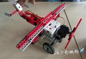 上海太敬机器人科技文化体验馆