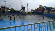 美丽岛温泉水上乐园