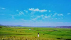 【我要Gopro大奖】第一次开房车深入呼伦贝尔大草原,穿越大兴安岭~7天6晚,1200多公里~