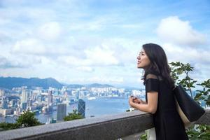 太平山顶+香港杜莎夫人蜡像馆,遇见最经典的香港!