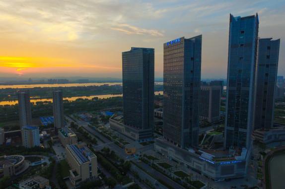 南京河西苏宁雅悦酒店
