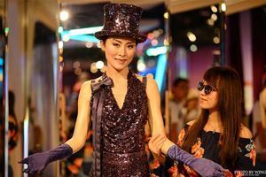 【我是达人】暑假来香港,感受影迷的朝圣之路(史上最全面的香港杜莎夫人蜡像馆攻略)