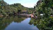 邛崃竹溪湖