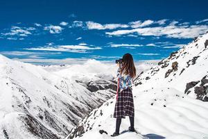 【我是达人】西藏,来过数次还是爱你如初恋