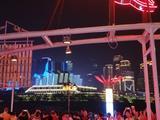 重庆两江夜游—朝天系列游船