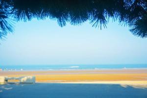 【我是达人】海滨日照,冲凉一夏,周末避暑胜地