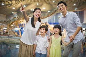 【微攻略】带着孩子去旅行,亲子游全攻略!(附亲子游行李清单)