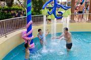 驴妈妈暑期玩水联票【上海版】