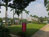 观澜湖生态体育园