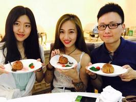 【我是三亚摄影师】北京美食│【西城区】去会馆吃最地道烟台菜——烟台会馆