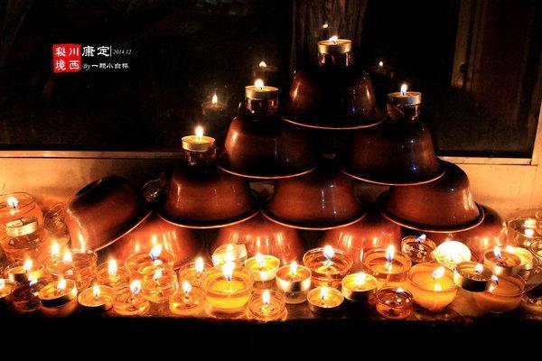 【我是达人】四川|冬季的川西,一个人的康定_成都、康定旅行攻略
