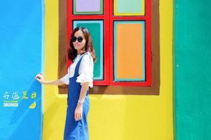 【我是达人】『赤道夏日』你好,新加坡