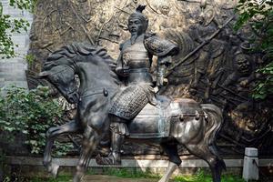 走进兴城,看一座古城怎样演绎明清战史