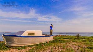【Nextour梦想之旅】青岛自驾印象——蓝天碧海青山,绿树红瓦黄墙