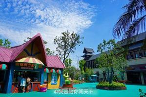【Nextour梦想之旅】上海到苏州一日游,不如到水上乐园high翻天
