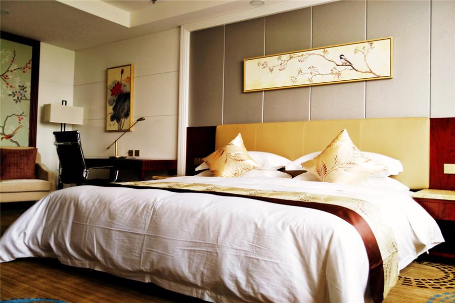 高碑店圣林花园国际酒店
