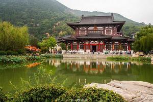 【我是达人】华清宫,一首波澜壮阔的史诗