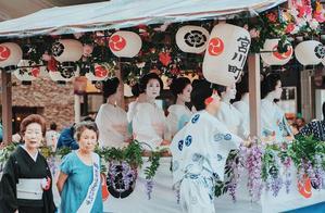 【Nextour梦想之旅】日本 夏之祭忆--带你去关西过个节