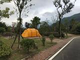 途居黄山露营地