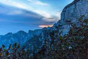 白石山世界地质公园