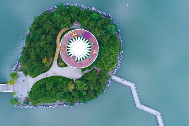 威海c岛艺术家酒店