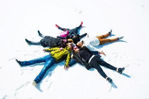 【日本红叶狩】毕棚沟自驾,四姑娘山,海拔4000米的雪山彩林海子,毕棚沟的4种打开方式